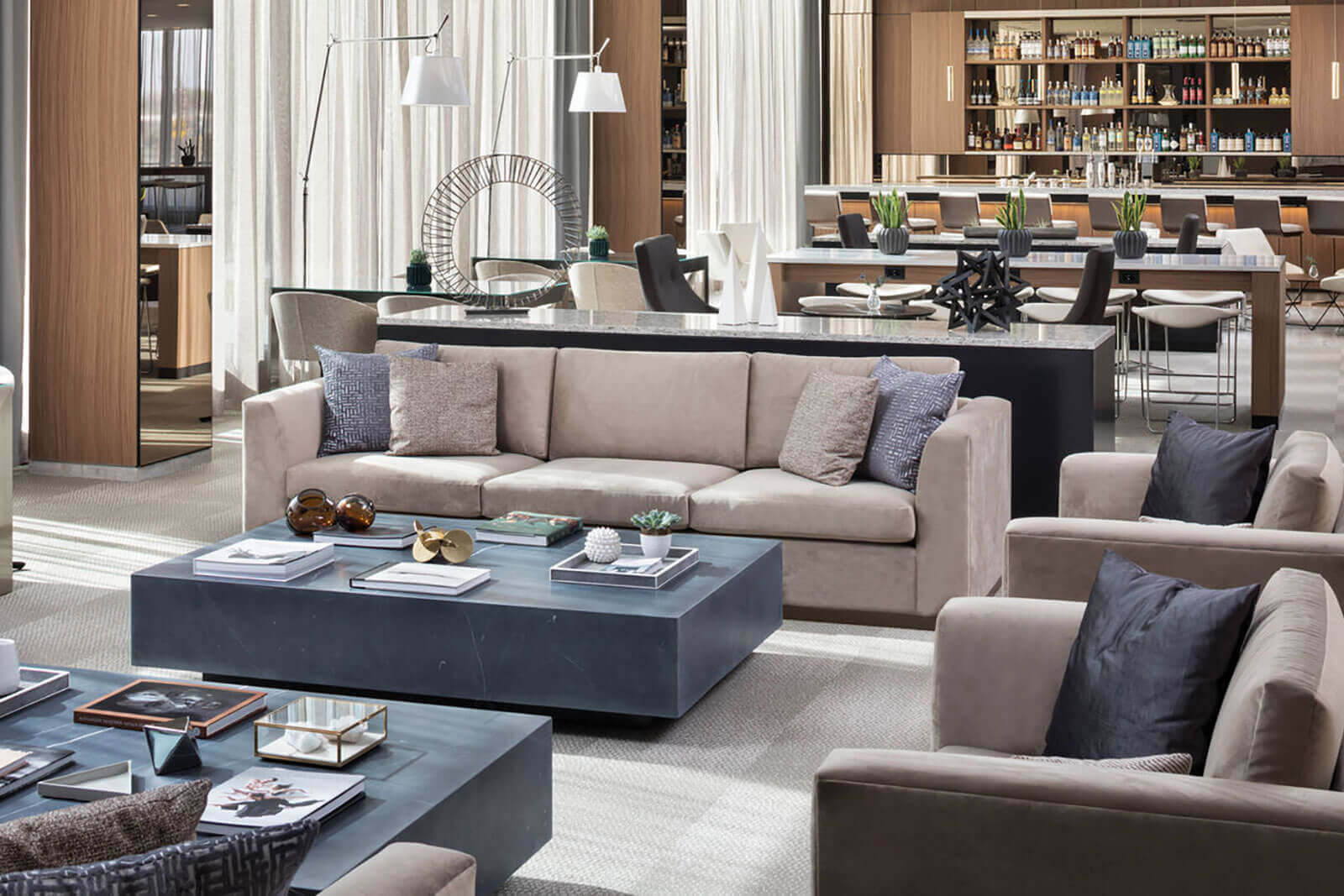 ac hotel bloomington mall of america hotels in. Black Bedroom Furniture Sets. Home Design Ideas