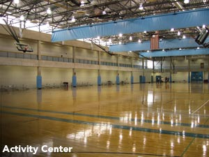 Bloomington Jefferson Activity Center