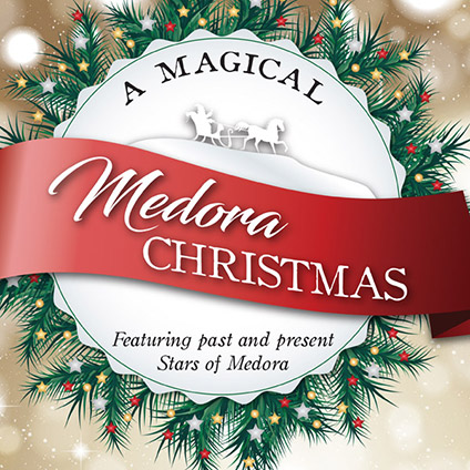 A Magical Medora Christmas