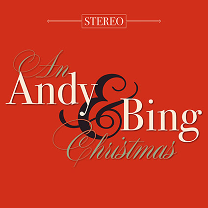 Andy and Bing Christmas
