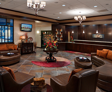 Best Western Bloomington Hotel