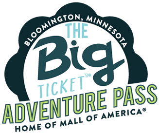The Big Ticket Adventure Pass