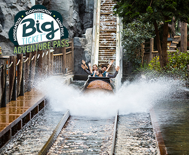 The Big Ticket Adventure Pass Giveaway