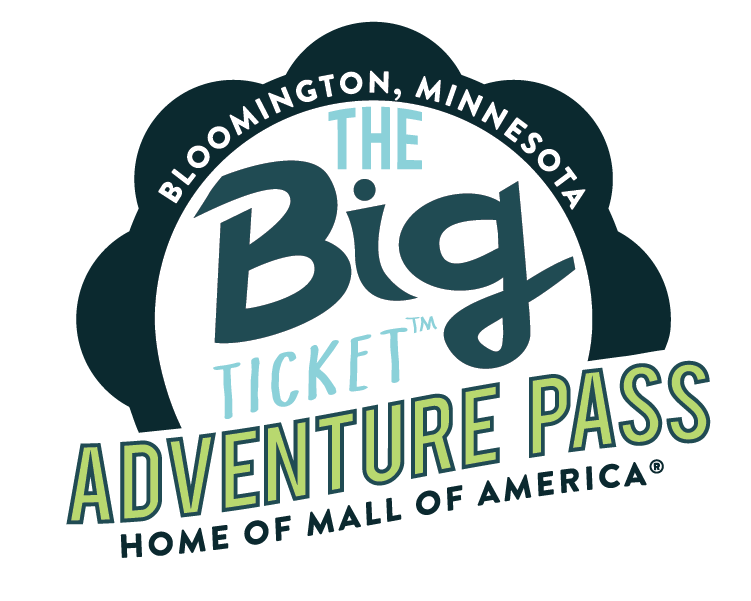 big ticket logo