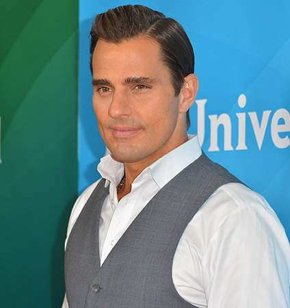 bill rancic book review Book review: going off script by  didn't know who giuliana rancic was before i read this book,  she had her own reality show 'giuliana and bill.