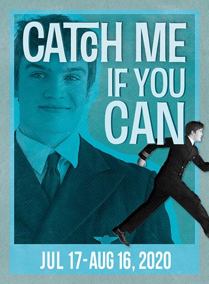 Catch Me If You Can In Bloomington Mn Near Minneapolis Saint Paul