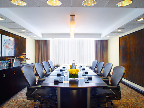 Chambers Meeting Room