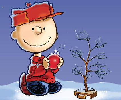 Charlie Brown Christmas at Ames Center