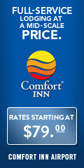 Comfort Inn Rates Starting at $79