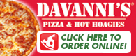 Davanni's Pizza