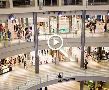 Mall of America and Bloomington Video by Brand USA