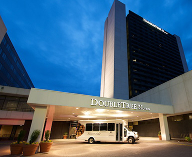 DoubleTree by Hilton Bloomington - Minneapolis South
