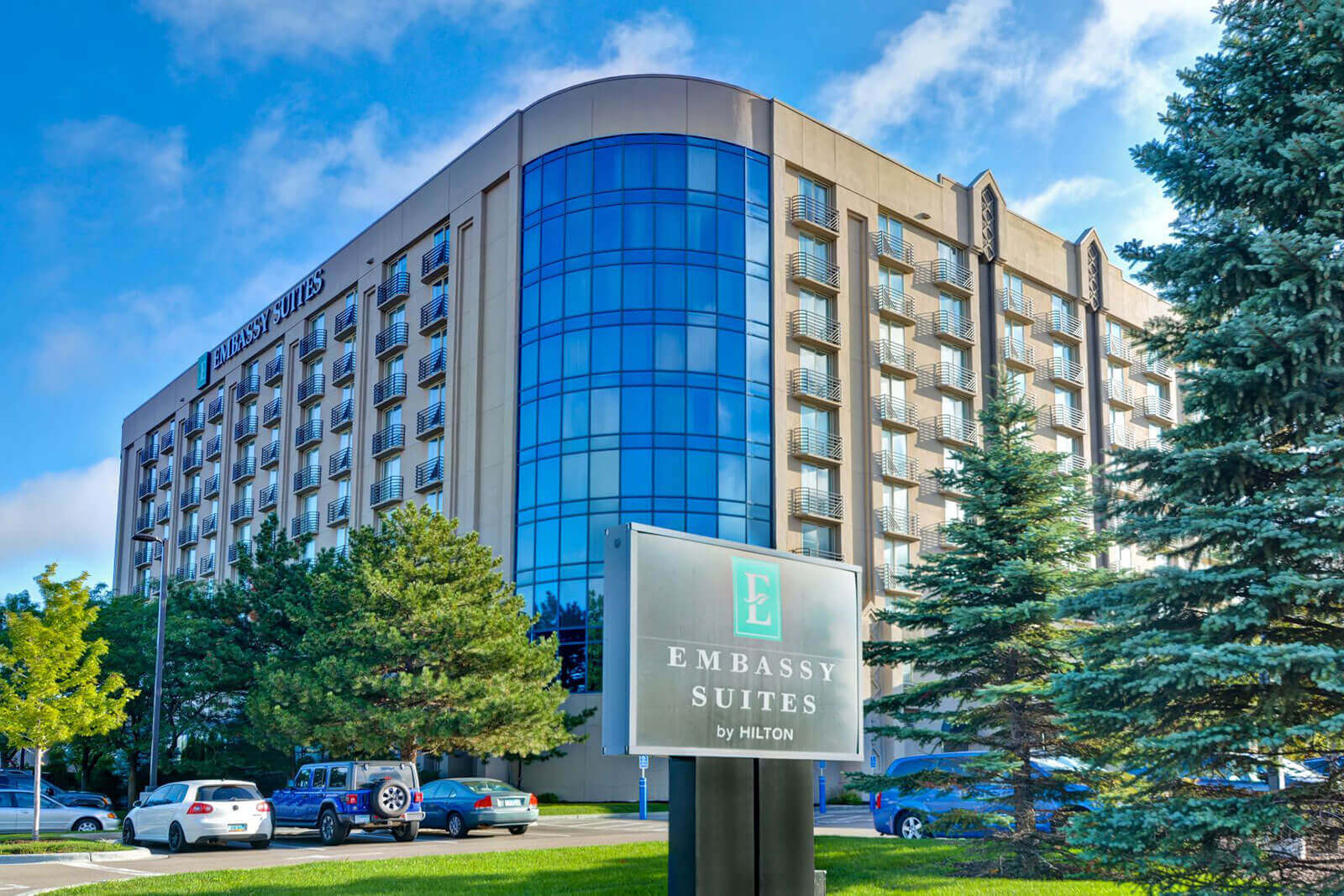 Msp Airport Hotels
