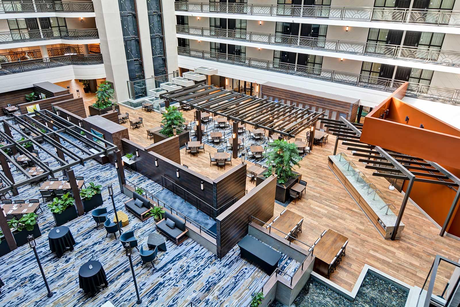 St Paul Hotel Suites