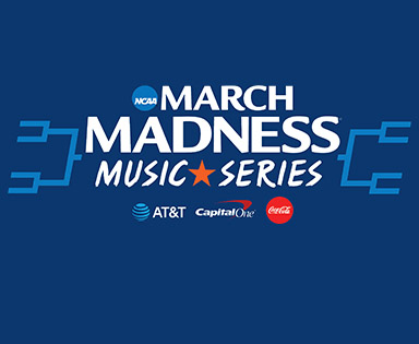 March Madness Music Series