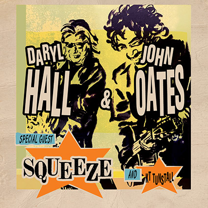 Hall and Oates 2021