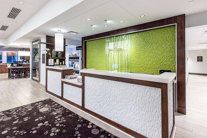 Dorable Hilton Garden Inn Illustration - Garden Design and ...