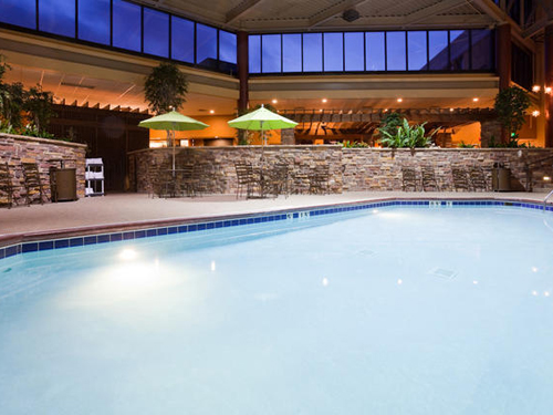 Hotels Around Mystic Lake Casino Mn
