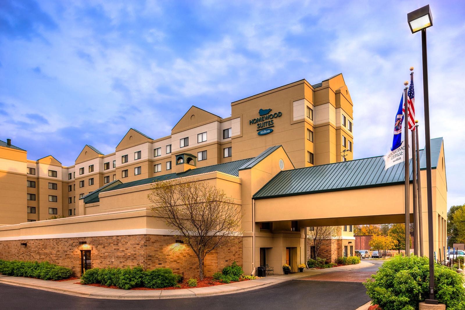 Hotels Near  International Dr  Bloomington Mn