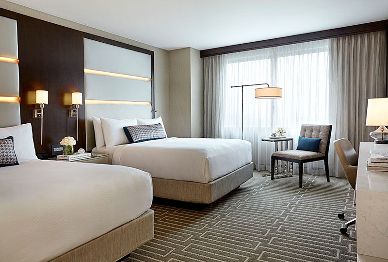 Mall Of America Hotel Rooms