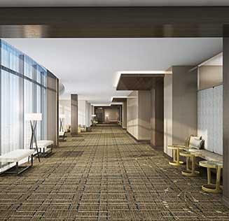 Jw Marriott Minneapolis Mall Of America Hotels In