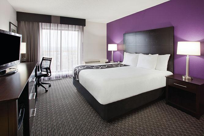 St Paul Hotel Rooms