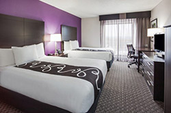 La Quinta Inn & Suites hotel offer