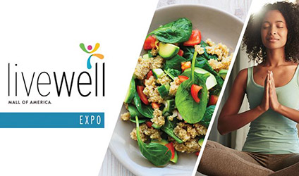 LiveWell Expo