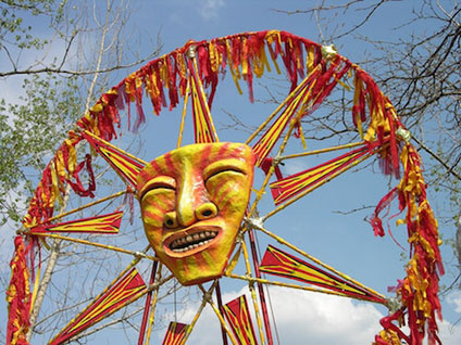 May Day Festival In Minneapolis Mn Near Saint Paul And