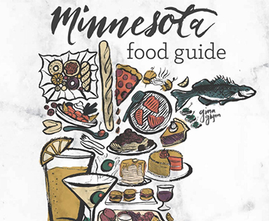 minnesota food guide bloomington restaurants