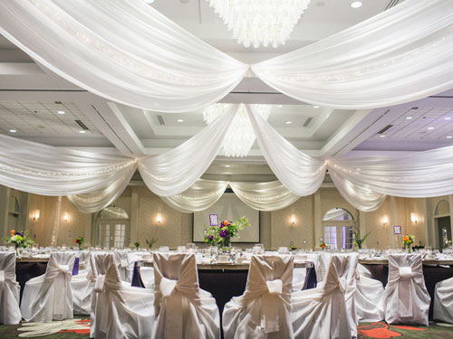 MN Valley Ballroom - Special Occasions - Weddings