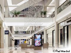 Mall of America South Avenue