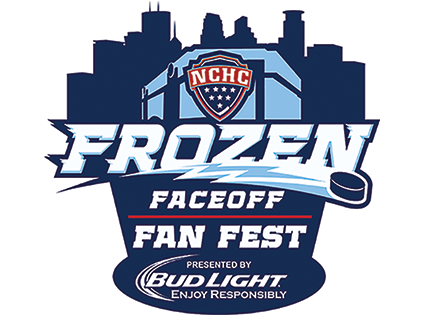 NCHC Frozen Face Off