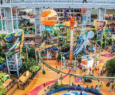 Attractions Activities In Bloomington Mn Near Minneapolis St Paul