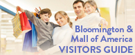 Mall of America and Bloomington Visitor Guide