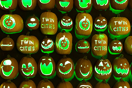 Pumpkin Nights at State Fairgrounds