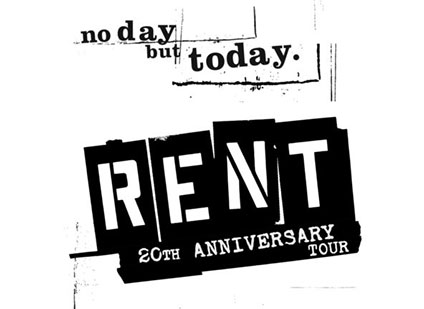 Rent at the Orpheum