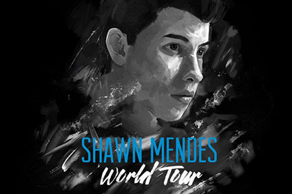 Shawn Mendes at Roy Wilkins Auditorium