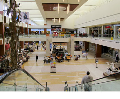southdale center pod