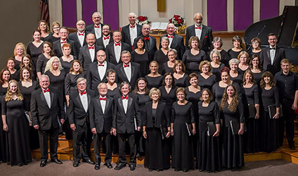 South Metro Chorale