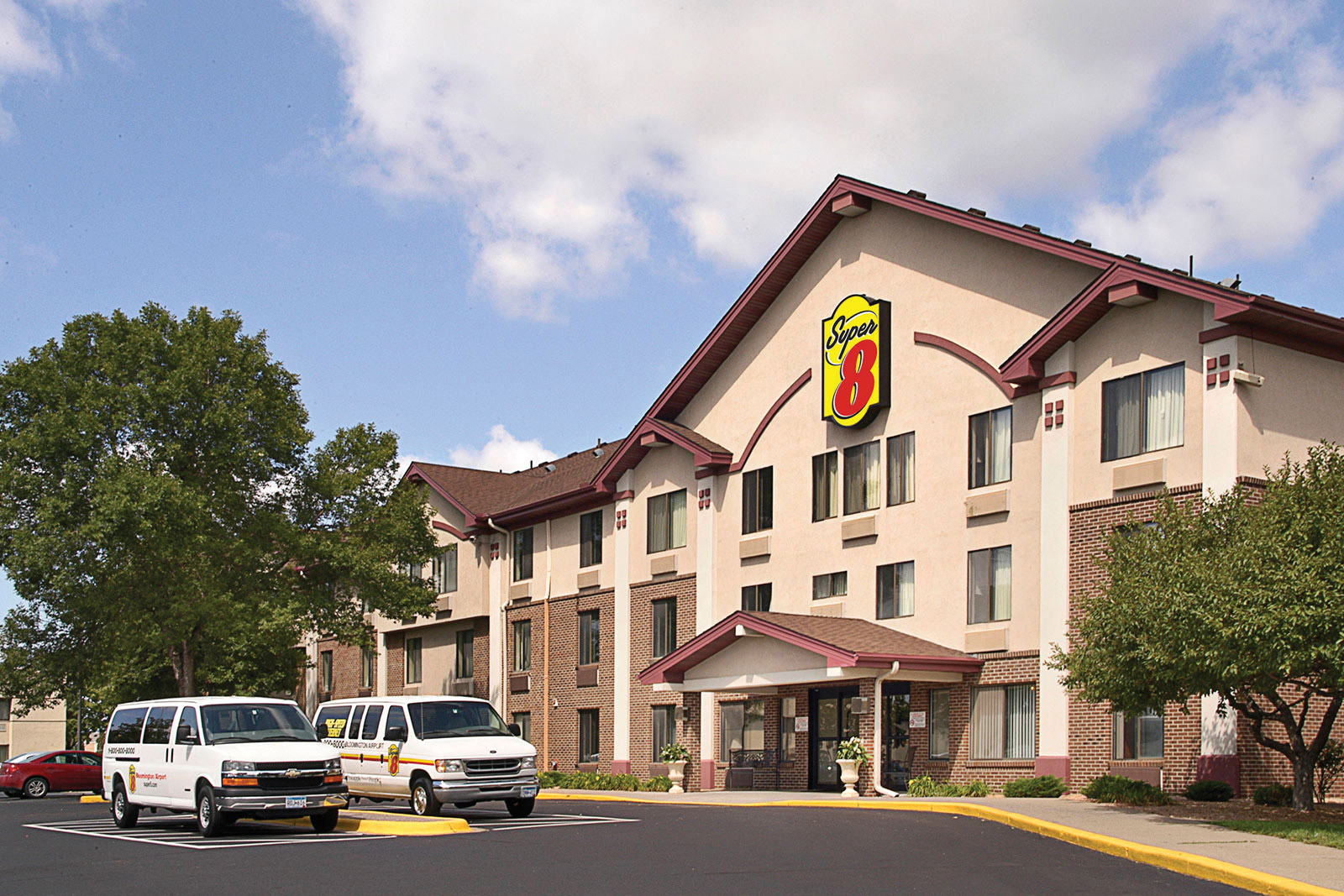 super 8 bloomington airport minnesota hotel near mall. Black Bedroom Furniture Sets. Home Design Ideas