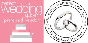 Twin Cities Wedding Association Member
