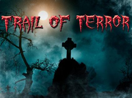 Trail Of Terror In Shakopee Mn Near Minneapolis Saint Paul