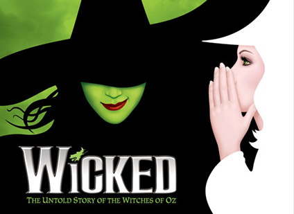 Wicked at Orpheum Theatre