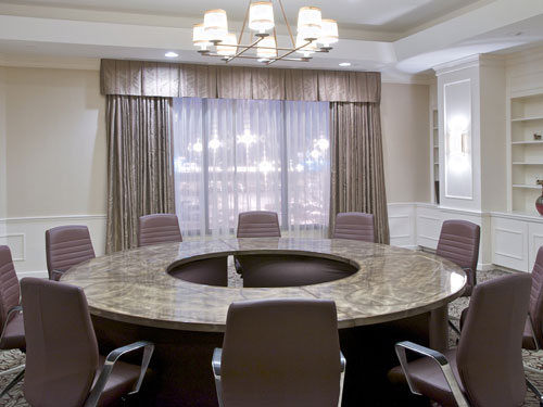 Wildlife Conference Center - Meeting Room